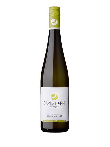 Grüner Veltliner Weinschwärmer