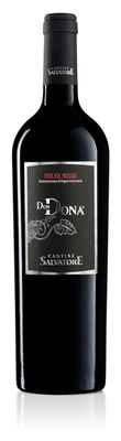 Molise Rosso DOC Don Dona'