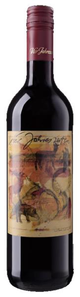 Wild und Wein Rotwein Cuvée