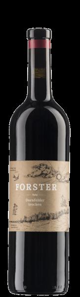 Dornfelder Rotwein trocken