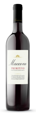 Primitivo IGP Puglia Maccone