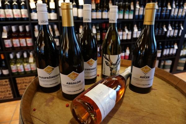 Markus Schuller Guts- und Lagenweine - Probierpaket groß