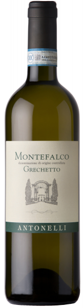 Montefalco Grechetto doc