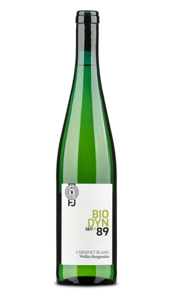 2019er Cabernet Blanc & Weißer Burgunder