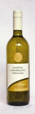 Rheinriesling Steinmassl