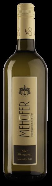 Alter Weingarten - Gemischter Satz