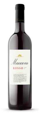 Primitivo Rosso 17° Maccone