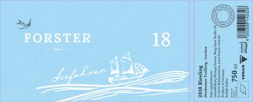 Riesling - Seefahrer-
