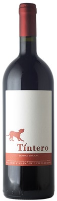 Tintero Rosso Toscana IGT
